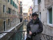 Me in Vinice