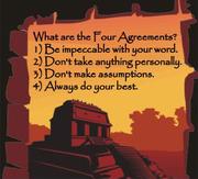 four_agreements_list
