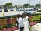 Genesis & Elijah