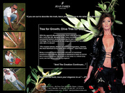 Tree for Growth. Olive Tree for Glory! - Jean Fares Couture