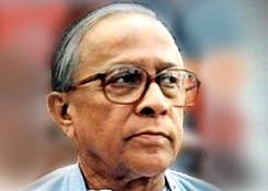 Jyoti  Basu...