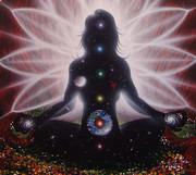 cosmic lotus meditation