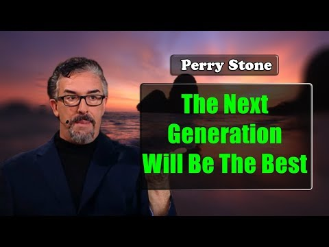Perry Stone Prophecy (4/2/2019) | The Next Generation Will Be The Best
