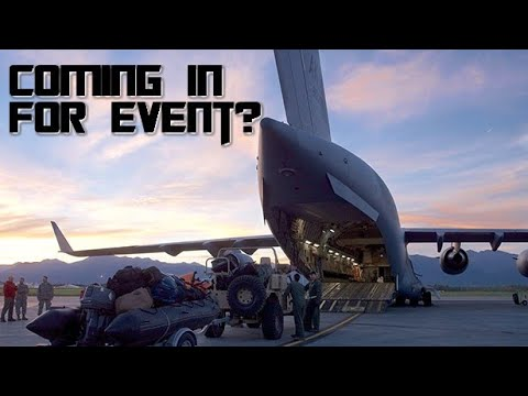 Is Event Coming To Cities? Huge Amount 700,000 Titanium Coming 2019