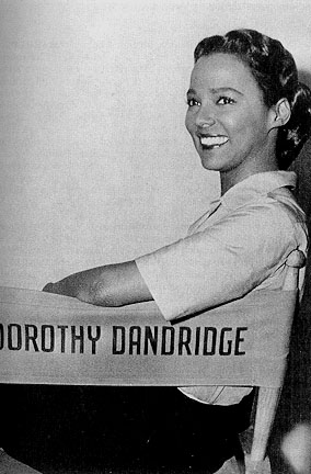 DOROTHY DANDRIDGE Life Celebration JOIN US!