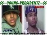 Young Presidentz