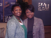 Sharen and Markova Reed, WREG