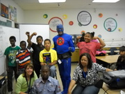 Curtis middle Career Day 005