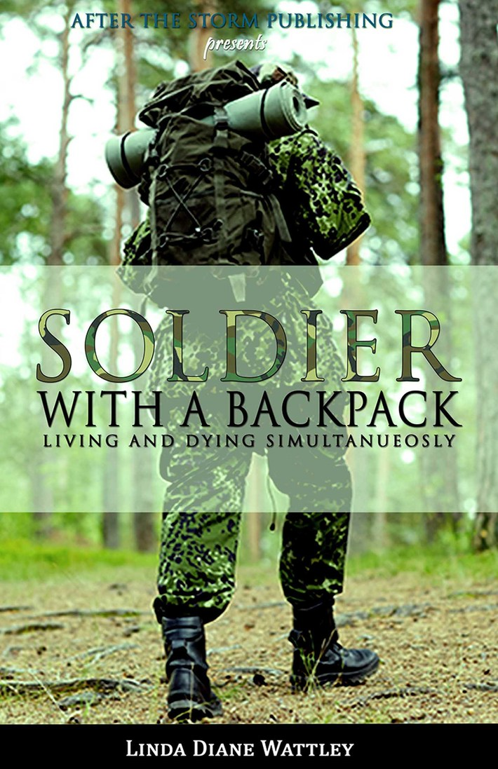 Soldier front cover