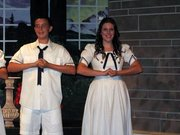 The Sound of Music- Liesl