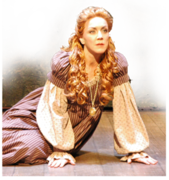 Andre McArdle as Fantine