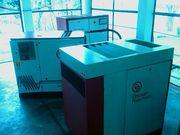 Sala compressores (antiga)