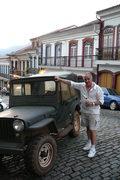 RUA DIREITA, Ouro Preto.