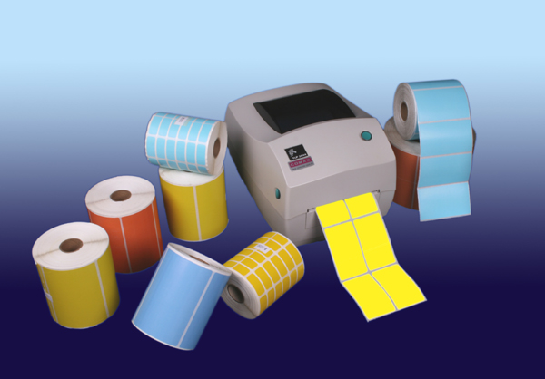 Impressoras Térmicas e Ribbons