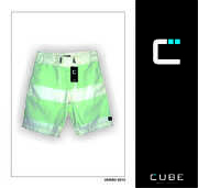 "Bermudas ""Cube"""