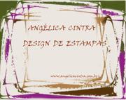 ANGÉLICA CINTRA - DESIGN DE ESTAMPAS