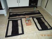 020Jogos de tapetes para cozinha viés