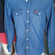 camisa jeans 1