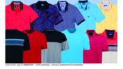 camisetas  de produçao