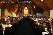 Briarcliff UMC Christmas Eve