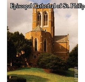 Cathedral of St. Philip