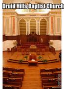 Druid Hills Baptist