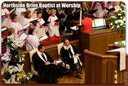 Northside Dr Baptist
