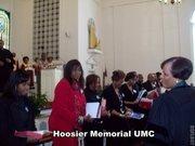 Hoosier Memorial