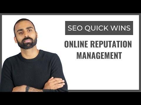 Online Reputation Management | Pearl Lemon Official