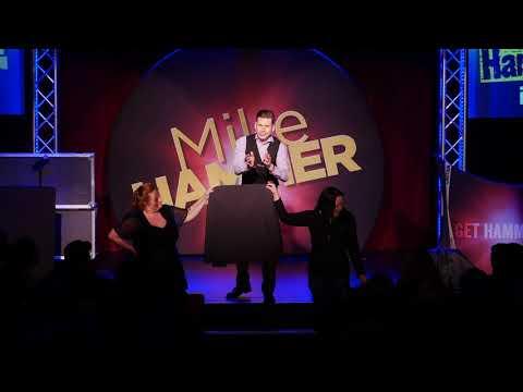 Vegas Comedy Shows