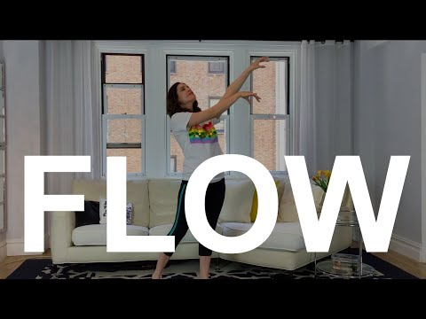 How to capture the feeling of FLOW