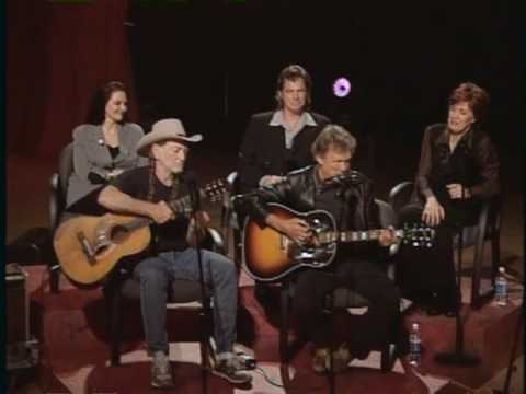 Why Me Lord  Story - Told and Sung By kris kristofferson