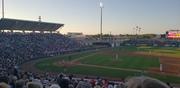 Hammond Stadium (Twins) - Ft. Myers, FL