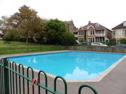 St. Andrew's park paddling pool,29th.April