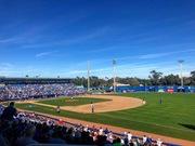 Dunedin Stadium (Blue Jays) - Dunedin, FL
