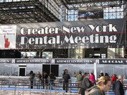 Greater New York Meeting 2009