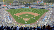 Dodgers Stadium (Dodgers) - Los Angeles, CA