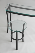 Consol and End Tables