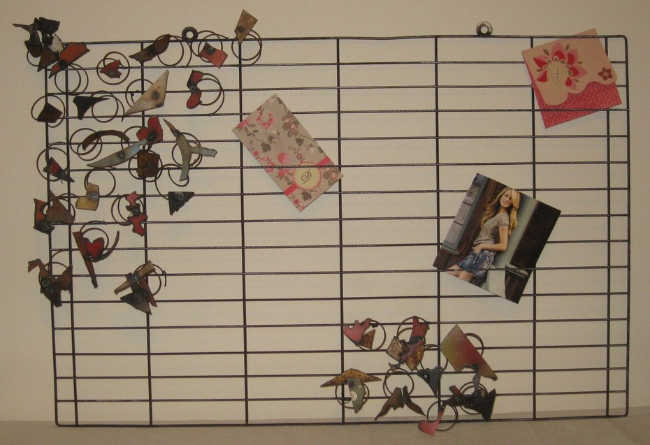 Picture Card Holder 2
