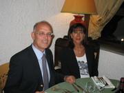Rossana ed Emidio Firenze2008