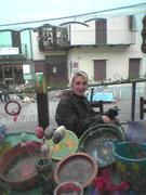 Elisa fiera natale2003