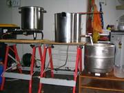 My brewery