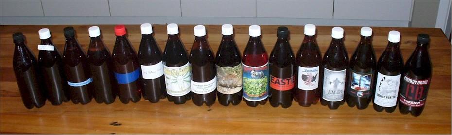 Case Swap 3 Beers
