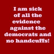 Evidence against the Democrats