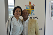 'Lunch and Leadership' with Bonang Mohale