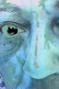 Blue Streaky Carla
