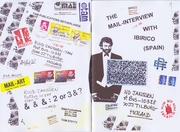 Mail-Interview Project