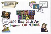 My Mail Art