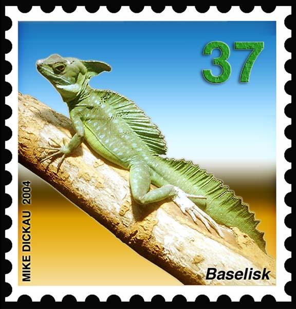 2004 Baselisk