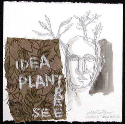 Idea planTree